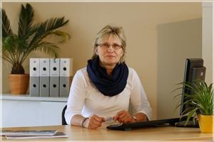 Annegret Jaikow