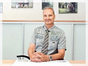 Volker Hanika