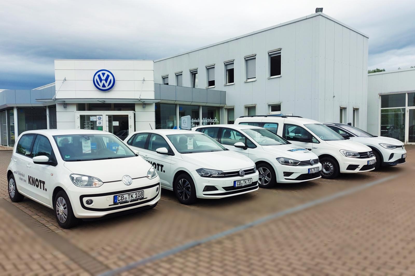 Autohaus Thomas Knott in Cottbus